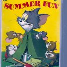 DELL GIANT COMIC TOM AND JERRY SUMMER FUN # 1, 5.0 VG/FN