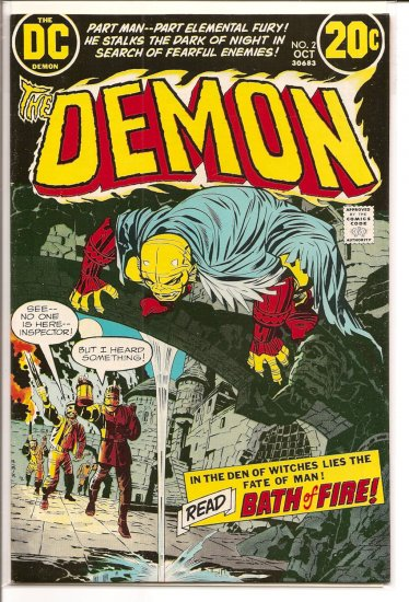 Demon # 2, 6.5 FN +