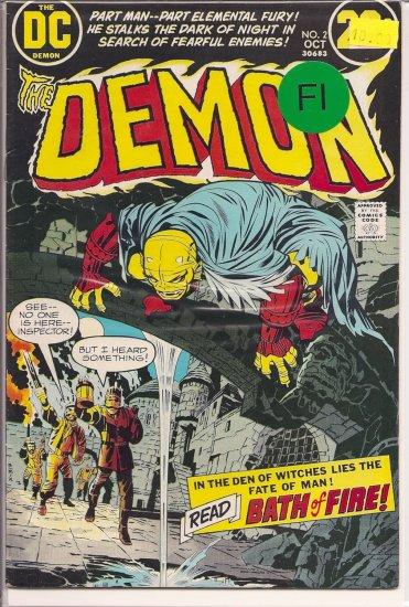 Demon # 2, 6.0 FN