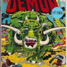 Demon # 3, 9.0 VF/NM