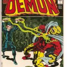 Demon # 7, 7.0 FN/VF