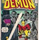 Demon # 8, 5.0 VG/FN