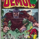 Demon # 11, 7.0 FN/VF
