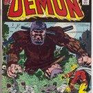 Demon # 11, 4.0 VG