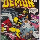 Demon # 12, 7.5 VF -