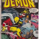 Demon # 12, 4.5 VG +