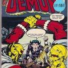 Demon # 15, 9.0 VF/NM