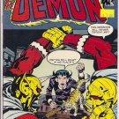Demon # 15, 6.5 FN +