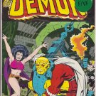 Demon # 16, 7.0 FN/VF