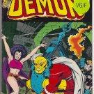 Demon # 16, 5.0 VG/FN