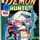 Demon Hunter # 1, 8.0 VF