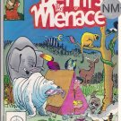 Dennis the Menace # 13, 9.2 NM -