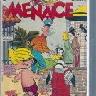 DENNIS THE MENACE # 14, 4.5 VG +