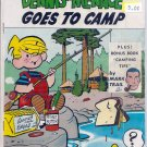 Dennis the Menace Bonus Magazine # 108, 3.0 GD/VG