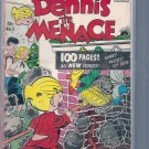 DENNIS THE MENACE GIANTS # 3, 4.5 VG +
