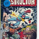 Destructor, The # 1, 8.0 VF