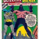 DETECTIVE COMICS # 355, 7.5 VF -