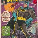 Detective Comics # 368, 2.5 GD +