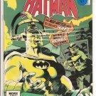 Detective Comics # 510, 8.0 VF