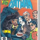 DETECTIVE COMICS # 547, 9.0 VF/NM