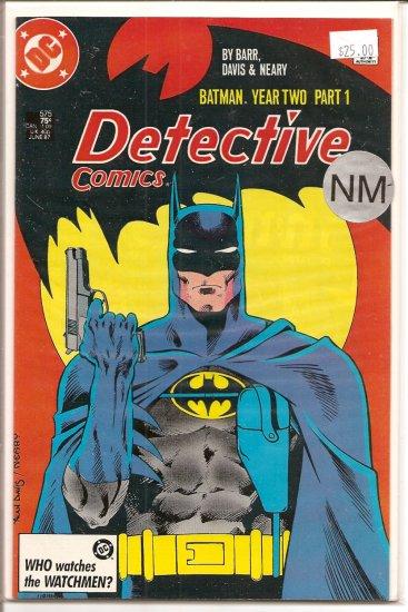 Detective Comics # 575, 9.2 NM -