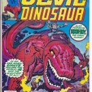 Devil Dinosaur # 1, 8.0 VF