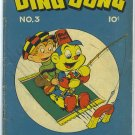 Ding Dong # 3, 4.0 VG