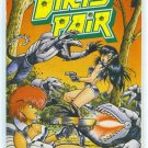 Dirty Pair # 1, 9.2 NM -