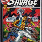 DOC SAVAGE # 2, 4.5 VG +