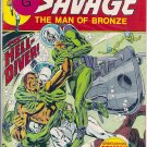 Doc Savage # 4, 2.0 GD