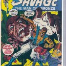 DOC SAVAGE # 5, 9.2 NM -