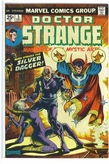 Doctor Strange # 5, 6.0 FN