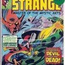 Doctor Strange # 16, 7.0 FN/VF
