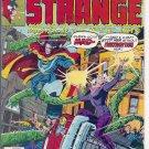 Doctor Strange # 21, 7.5 VF -