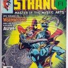 Doctor Strange # 23, 6.0 FN