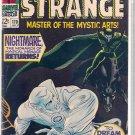 DOCTOR STRANGE # 170, 4.0 VG