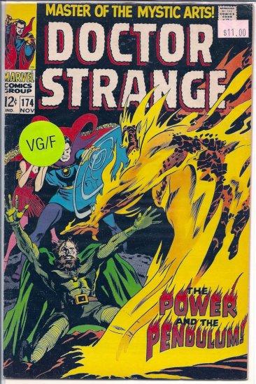 Doctor Strange # 174, 5.0 VG/FN
