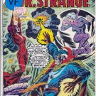 Doctor Strange Annual # 1, 8.0 VF