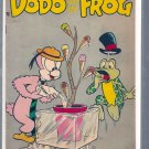 DODO AND THE FROG # 80, 4.5 VG +