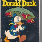 Donald Duck # 58, 2.5 GD +