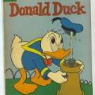 Donald Duck # 59, 2.5 GD +