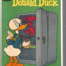 Donald Duck # 81, 5.0 VG/FN