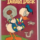 Donald Duck # 82, 4.5 VG +