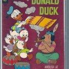 Donald Duck # 106, 6.5 FN +