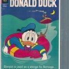 Donald Duck # 116, 4.5 VG +