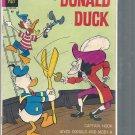 Donald Duck # 119, 4.5 VG +