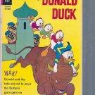 Donald Duck # 121, 4.5 VG +