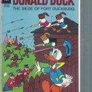 Donald Duck # 127, 4.5 VG +