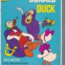 Donald Duck # 142, 6.5 FN +