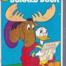 Donald Duck # 149, 4.5 VG +